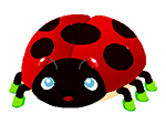 Ladybirds - Moorlands Nursery